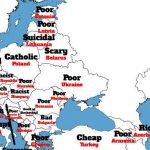 Google назвал Молдову «бедной» страной