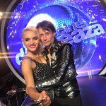"""Video: Olesea Nespeac a câștigat show-ul românesc """"Uite Cine Dansează"""""""