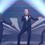 Радиослушатели признали Sunstroke Project лучшей группой Евровидения-2017