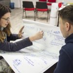 Rockstart Launchtrack powered by Tekwill: инновационная программа для молдавских стартаперов