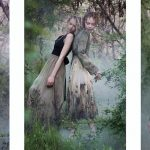 Местная марка «MOVE» показала мистический лукбук летней коллекции