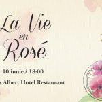 Wine Friendly: La vie en Rose