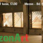 Выставка MezonArt — Şantier Industrial