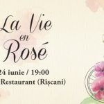 Wine Friendly: La vie en Rose @ Oliva