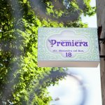 Новое место: Premiera Cafe Terasa