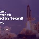 Vino să cunoști și să testezi soluțiile dezvoltate de absolvenții Rockstart Launchtrack powered by Tekwill