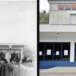 Мэрия Кишинева приостановила снос кинотеатра «Гаудеамус»