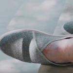Марка Oldcom показала новые мужские слипоны Infinity