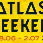 Atlas Weekend 2017 @ Kiev