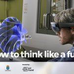 Семинар «How to think like a futurist» @  404 Moldova