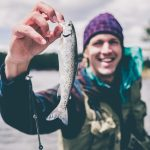 На крючке: 10+ озер для отличной рыбалки в Молдове