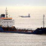 Под Одессой арестовано молдавское судно, перевозившее людей в Крым