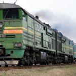 Поезд въехал в автомобиль на жд путях в Дондюшанском районе, водителю авто грозит штраф 1000 леев