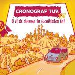 CRONOGRAF Tur 2017 anunță concursul de selectare a localităților