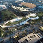 В Лос-Анджелесе построят масштабный музей «Звездных войн»