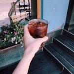 Ice Ice Baby: 5+новых летних коктейлей в Tucano Coffee