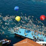 Спортсмены из Молдовы участвовали в заплыве через Босфор
