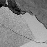 В Антарктике откололся огромный айсберг, равный по площади 1/5 Молдовы