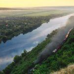 Маршрут на выходные: самые красивые места на Днестре