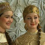Родом из Молдовы: Лариса Ерёмина – актриса, которая уехала покорять Голливуд