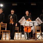 В Домах культуры Яловен, Мерен и Чадыр Лунги прошло турне классической музыки Moldo Crescendo