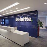 Студенты из Молдовы могут пройти стажировку в компании Deloitte