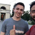 Молдова глазами немецкого блогера: «Я совершил путешествие в прошлое»