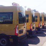 Около 200 детей из пригородов Кишинева будут добираться в учебные заведения на специальном транспорте