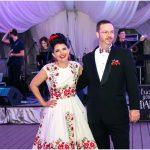 Благотворительная свадьба: как одна пара помогла SaveLife и Hospices of Hope Moldova