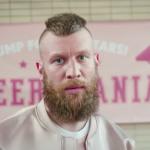 Чирлидерши в самом розовом клипе Ивана Дорна «Beverly»