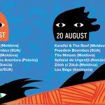 Festivalul Gustar 2017: Legenda Renaște