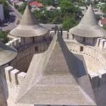 20 лучших роликов с видами Молдовы с высоты птичьего полёта