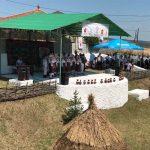 В селе Ходжинешть прошёл фестиваль гончаров