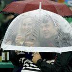 На смену жаре в Молдове ожидается на этой неделе дождливая и прохладная погода