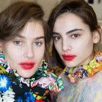 «Зацелованные губы» — новый бьюти-тренд