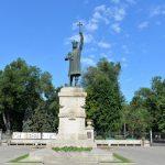 15 июля состоится шествие, посвященное 560-летию со дня интронизации Штефана чел Маре