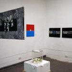 Лилия Драгнева о кураторстве в современном искусстве