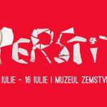 Expoziţie: 'Superstiţii' @ muzeul Zemstvei
