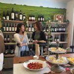В центре Токио открылся магазин молдавских вин