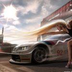 Молдаванка Ирина Терехова стала прототипом персонажа Королева дорог в игре Need for Speed