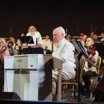Как это было: в Замке Мими прошел концерт маэстро Евгения Дога