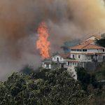 Португальское правительство рекомендует туристам отложить поездку в некоторые из своих регионов