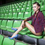 Sport chic: коллаборация молдавского стилиста и датского fashion-фотографа