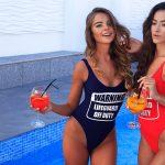 Пляжный сезон: классные купальники Made in Moldova