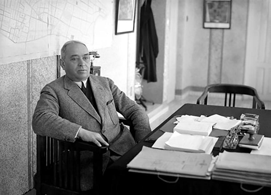 Родом из Молдовы: Меир Дизенгоф – основатель Тель-Авива и его легендарный  первый мэр - Locals