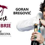 Горан Брегович выступит на фестивале Must Fest 2017