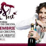 Must Fest 2017: Первый фестиваль в знаменитых виноградниках Cricova