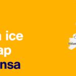 Lufthansa создала карту кафе-мороженых Европы
