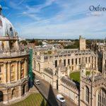 Студенты из Молдовы могут претендовать на стипендию Pershing Square Graduate Scholarships на обучение в Оксфордском университете