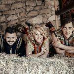 На конкурсе «Новая волна–2017» Молдову представит группа Doredos